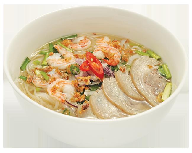 Hu Tieu Dac Biet